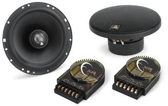 Produktfoto JL-Audio VR 650CXI