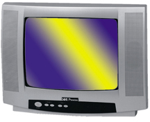 Produktfoto SEG CTV 3141 VT