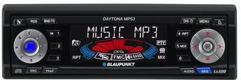 Produktfoto Blaupunkt Daytona MP 53