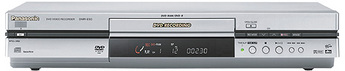 Produktfoto Panasonic DMR-E 50