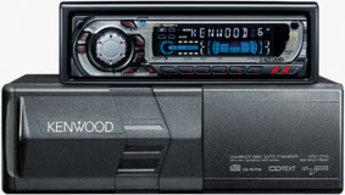 Produktfoto Kenwood DD 4449 4024/469