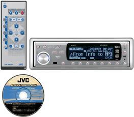 Produktfoto JVC KD-SH 9101 R