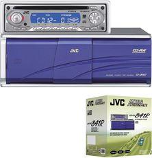 Produktfoto JVC CH-PK 841 R 841/550