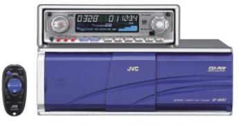 Produktfoto JVC CH-PK60R