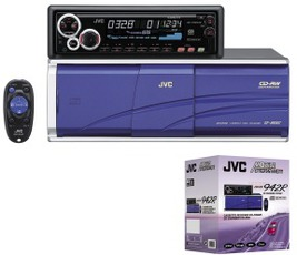 Produktfoto JVC CH-CH-PK942R