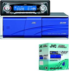 Produktfoto JVC CH-PK842R