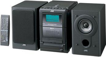 Produktfoto JVC UX-H35