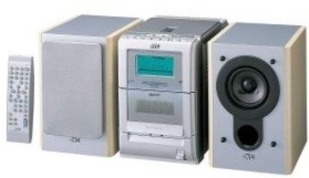 Produktfoto JVC UX-H30