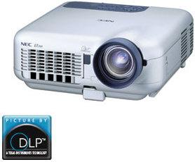 Produktfoto NEC LT220