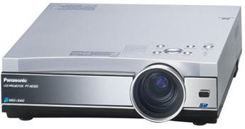 Produktfoto Panasonic PT-AE300E