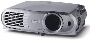 Produktfoto Toshiba TLP-380