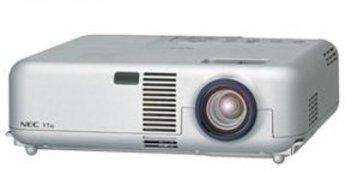 Produktfoto NEC VT460