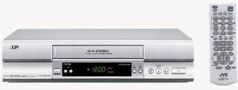 Produktfoto JVC HR-V 600