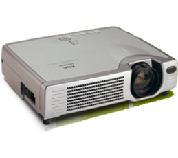Produktfoto Hitachi CP-X327