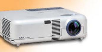 Produktfoto NEC VT560