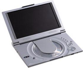 Produktfoto Samsung DVD-L100