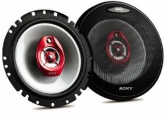 Produktfoto Sony XS-F 1731