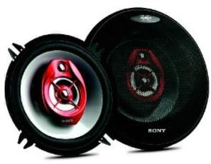 Produktfoto Sony XS-F 1331