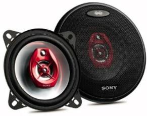 Produktfoto Sony XS-F 1031