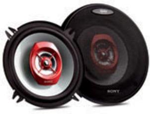 Produktfoto Sony XS-F 1323