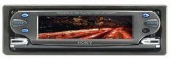 Produktfoto Sony CDX-M 1000 TF