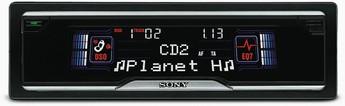 Produktfoto Sony CDX-CA850