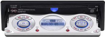 Produktfoto Sony CDX-M800