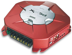 Produktfoto Sony XM-D 400 P 5