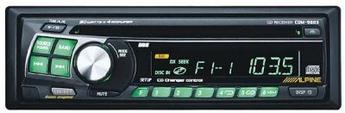 Produktfoto Alpine CDM 9803