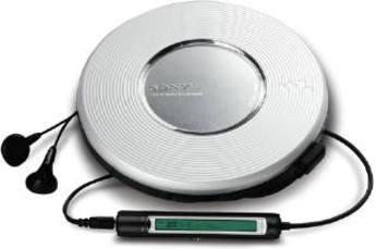 Produktfoto Sony D EJ 785 S
