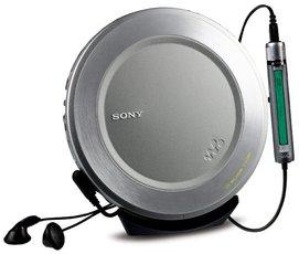 Produktfoto Sony D-EJ 985