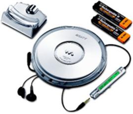 Produktfoto Sony D-NE 1
