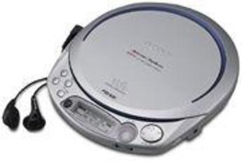 Produktfoto Sony D-NF 611