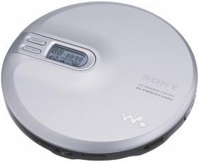 Produktfoto Sony D-EJ 760
