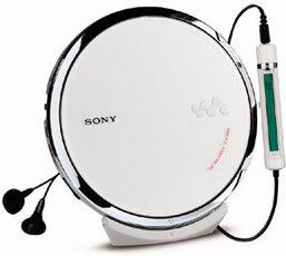 Produktfoto Sony D-EJ 885
