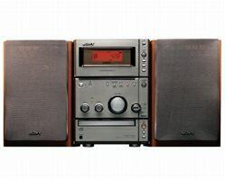 Produktfoto Sony CMT-CPX 1