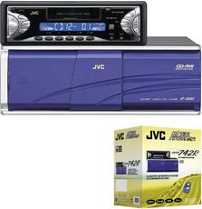 Produktfoto JVC CH-PK742R