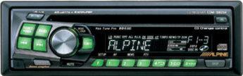 Produktfoto Alpine CDM 9805 R