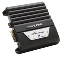 Produktfoto Alpine MRP-M 350