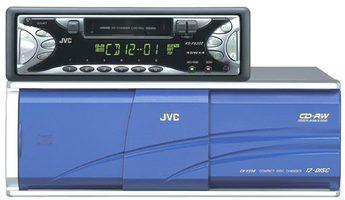 Produktfoto JVC CH-PK 222 R