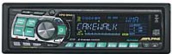 Produktfoto Alpine CDA 9813 R