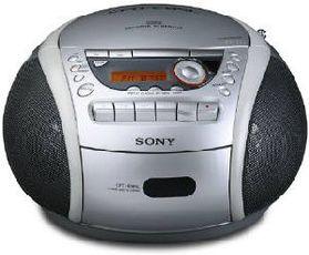 Produktfoto Sony CFD-E 95 L