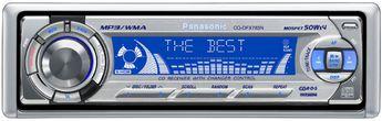 Produktfoto Panasonic CQ-DFX 783N