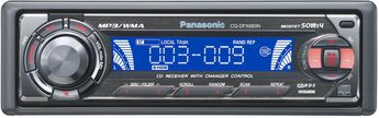 Produktfoto Panasonic CQ-DFX 683N