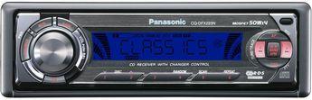 Produktfoto Panasonic CQ-DFX 223N