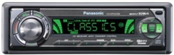 Produktfoto Panasonic DFX 203