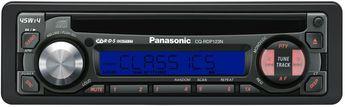 Produktfoto Panasonic CQ-RDP 123N