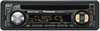 Produktfoto Panasonic CQ-RDP113N