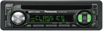 Produktfoto Panasonic RDP 103