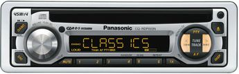 Produktfoto Panasonic CQ-RDP 003N
